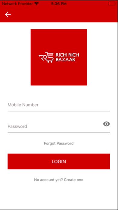 Richi Rich Bazaar screenshot 3