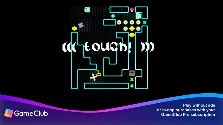 Forget-Me-Not - GameClub screenshot-4