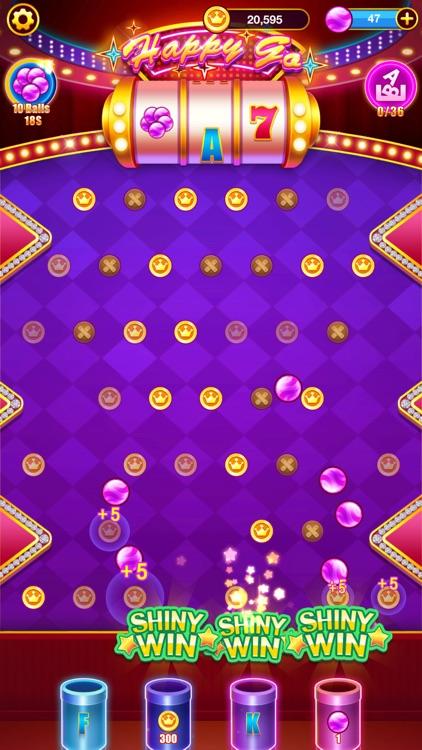 Happy Balls - Have Fun screenshot-4