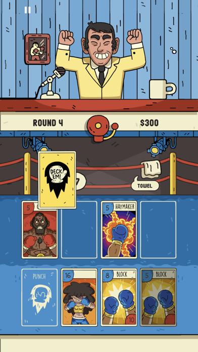 Deck 'Em! screenshot 3