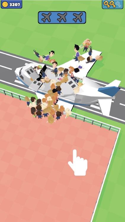 Hyper Airways screenshot-3