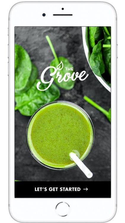 The Grove - Smoothies & Juice