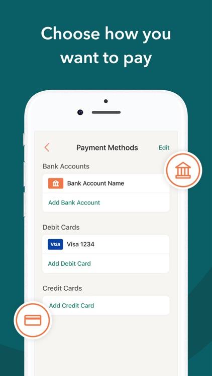 Papaya: Pay Any Bill screenshot-4