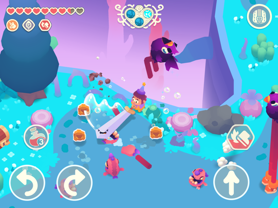 Slash Quest! screenshot 12