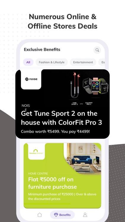 Times Prime:Premium Membership screenshot-3