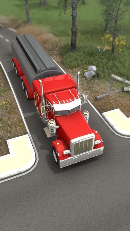 Truck'em All screenshot-3