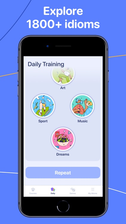 English language: Learn & Play screenshot-3