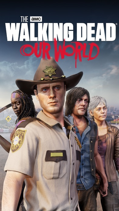 The Walking Dead: Our World free Gold hack