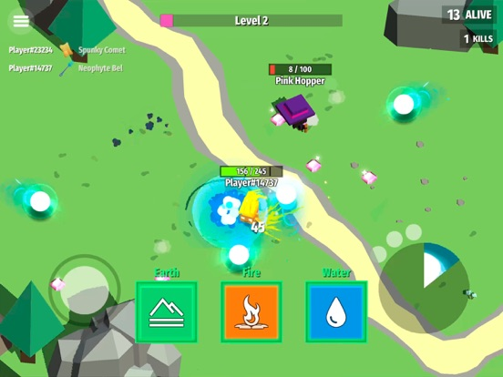 Magica.io screenshot 14