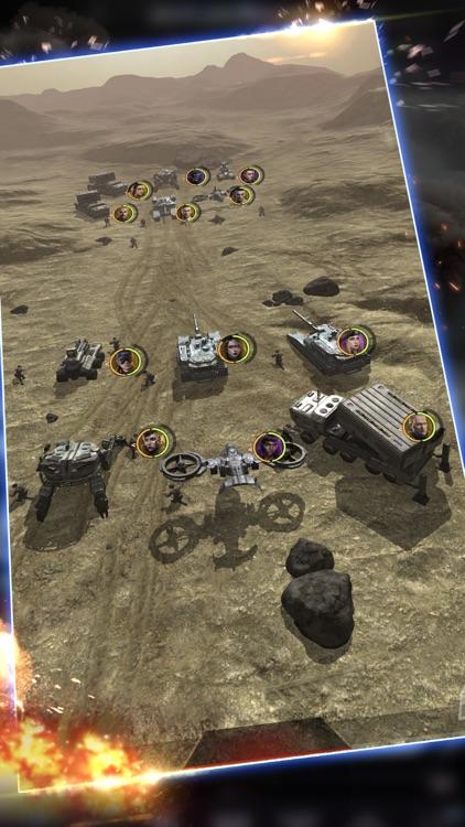 Invasion: Modern Empire screenshot-4