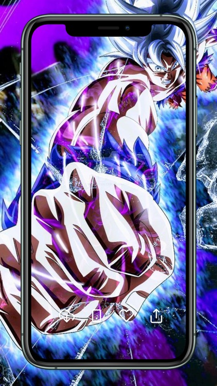 Anime Wallpapers HD Background screenshot-6