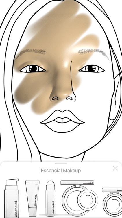 Prêt-à-Makeup screenshot-0