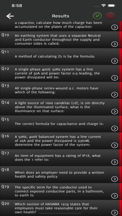CG 2365 Electrical Install L3 screenshot 5