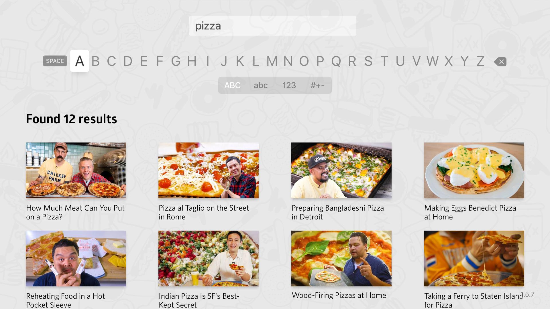 Eater Food & Drinks screenshot 5