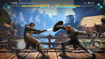 Shadow Fight Arena: Online PvP screenshot 2