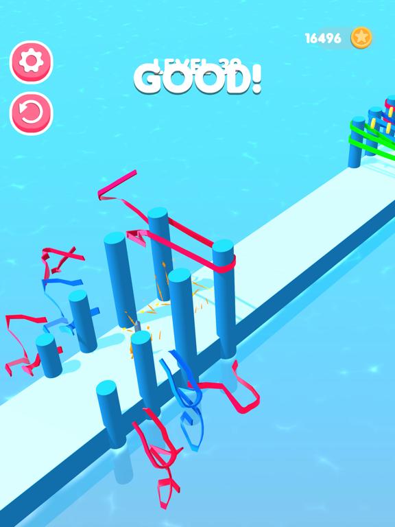 Plank Cut screenshot 12