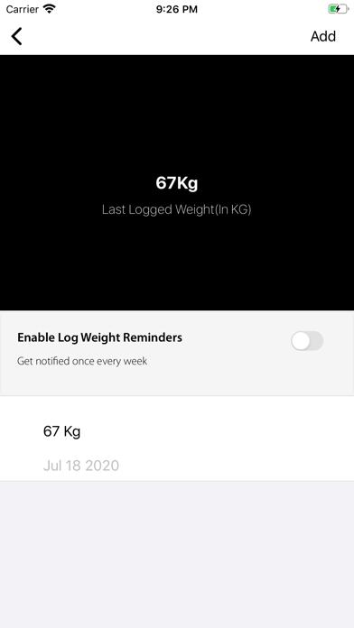 MuscleMukesh screenshot 2