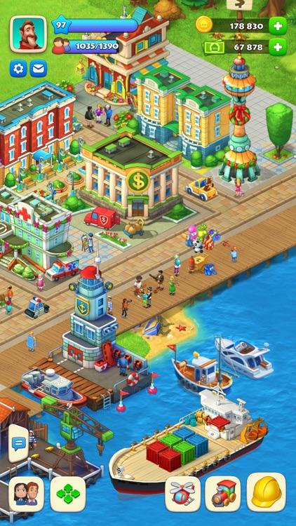 Township screenshot-6