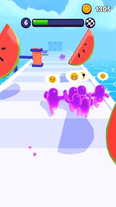 Join Blob Clash 3D screenshot 8