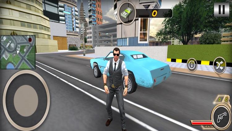 Gangster iv