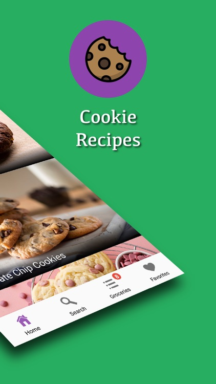 Cookies: Recipes & Ingredients