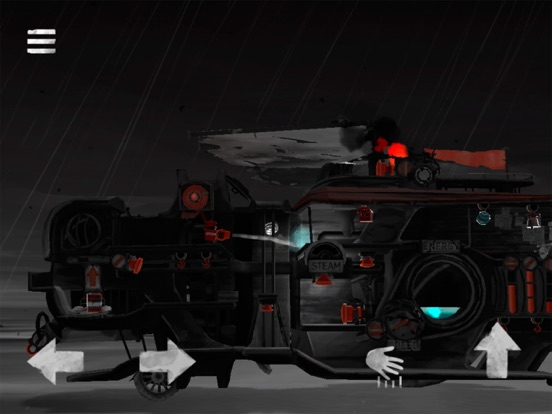 FAR: Lone Sails screenshot 12