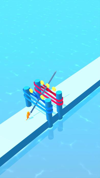 Plank Cut screenshot 1