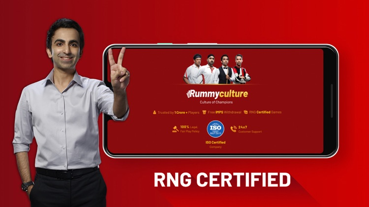 RummyCulture Play Rummy Online screenshot-3