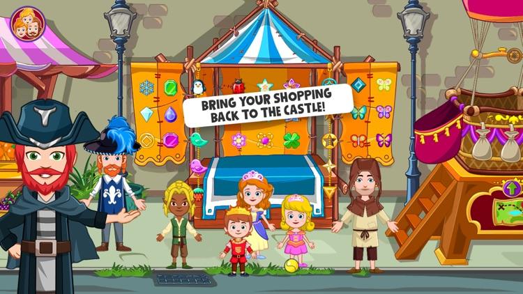 My Little Princess : Stores screenshot-4