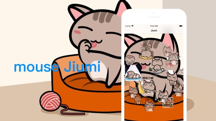 Jiumi