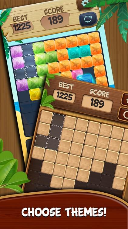 Block Puzzle Blast*
