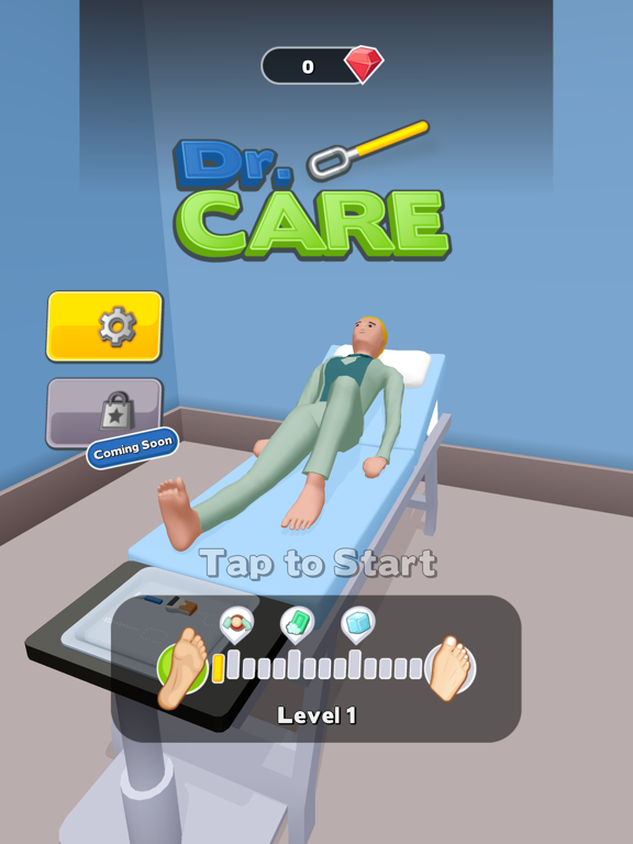 Doctor Care!
