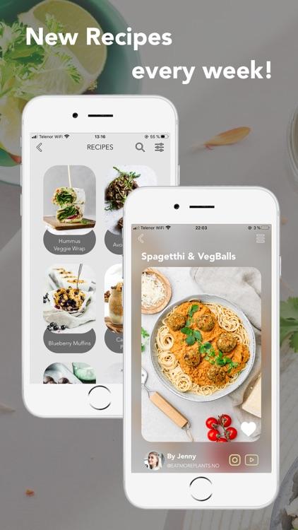 EatMorePlants – Vegan Recipes