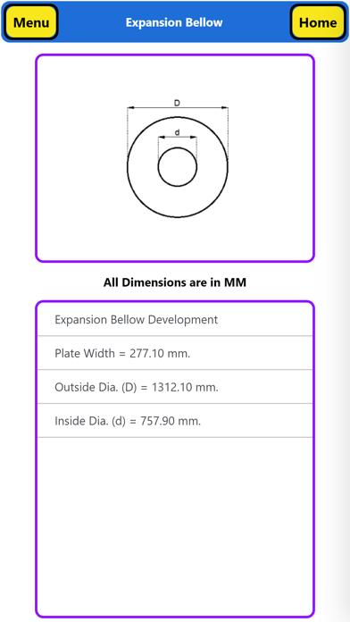 Expansion Bellow Development screenshot 4