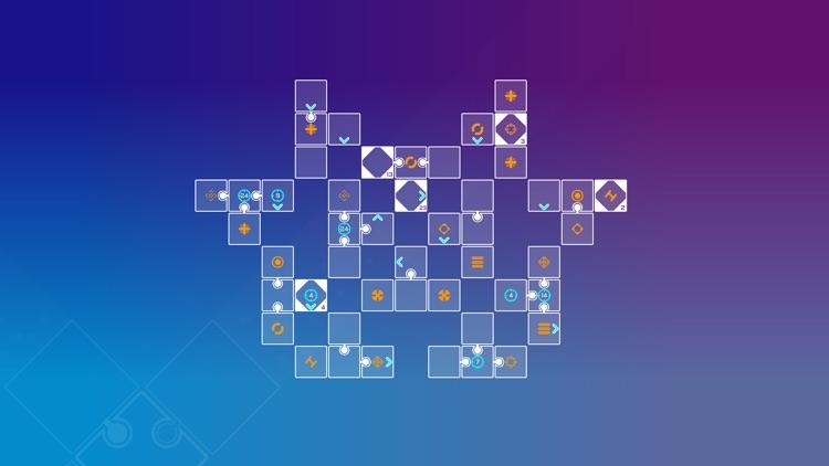 DePuzzle - anti stress puzzle screenshot-3