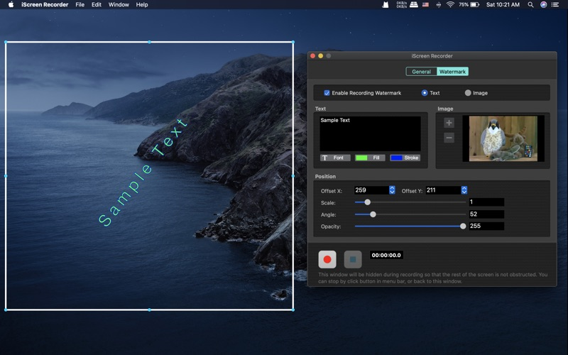 1Click - Screen Recorder Screenshots
