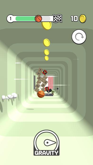 Gravity Runner 3D screenshot 4