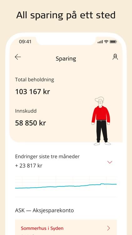 Mine penger screenshot-3