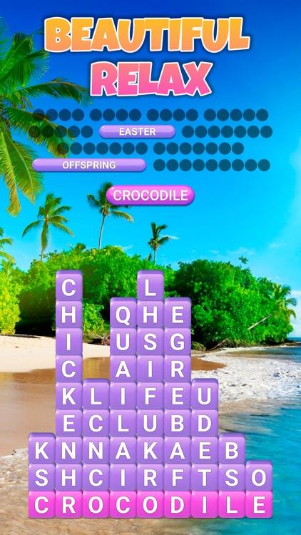 Word & Crush screenshot-4