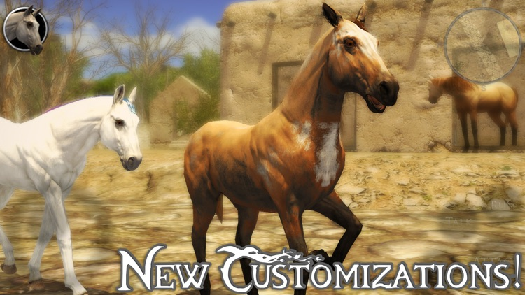 Ultimate Horse Simulator 2 screenshot-3