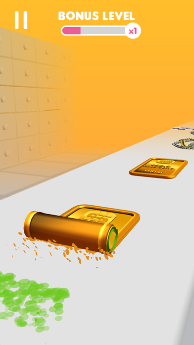 Sushi Roll 3D - ASRM Food Game screenshot 2