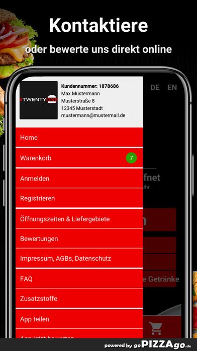 TWENTYONE Berlin screenshot 3