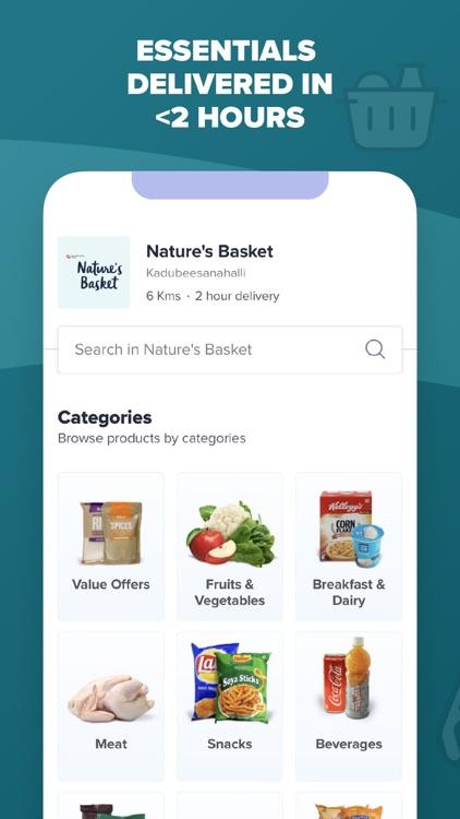 Swiggy Food Order & Delivery screenshot-4