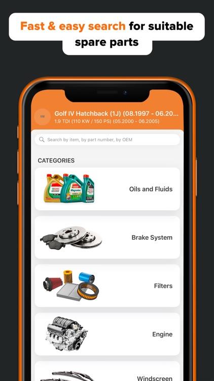 Autodoc — Quality Car Parts screenshot-4