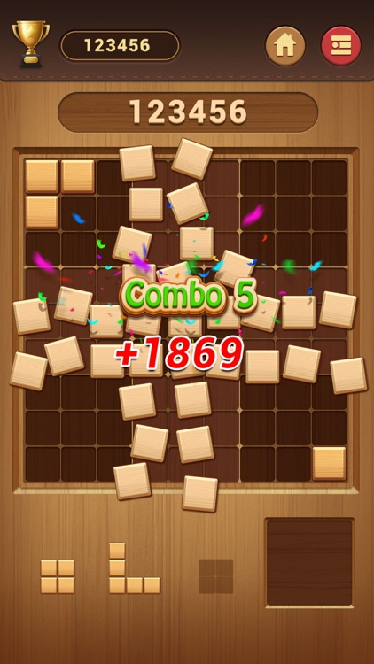 Block Puzzle: Wood Sudoku Game screenshot-5