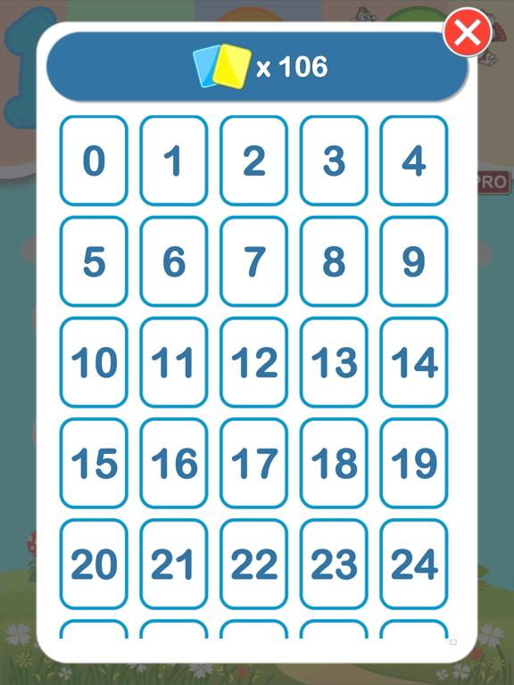 123 Numbers Flashcards PRO screenshot 13