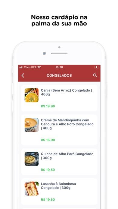 Restaurante Central screenshot 3