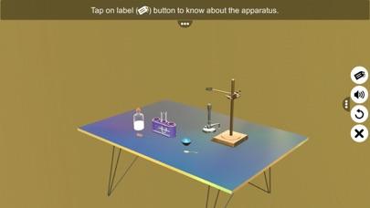 Water of Crystallisation screenshot 1
