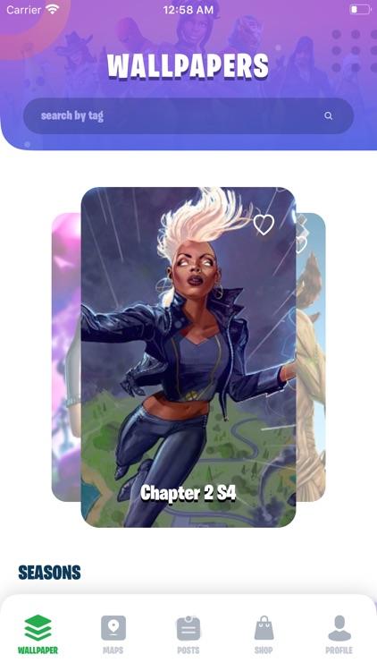 CREATNITE : Fortnite Companion screenshot-3