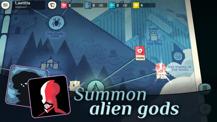 Cultist Simulator screenshot-7